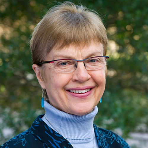 Photo: Dr. Carolyn Lukensmeyer