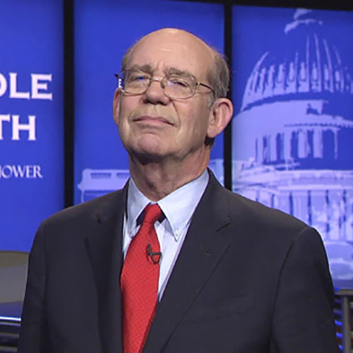 Photo: David Eisenhower