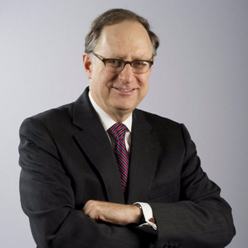 Photo: Ambassador Alexander Vershbow
